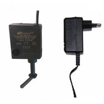 Vervangpomp en adapter voor Drinkwell Original