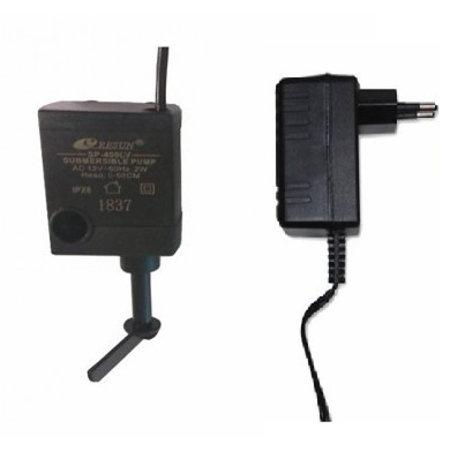 Petsafe  Vervangpomp en adapter voor Drinkwell Original