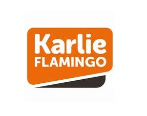 Karlie - Flamingo