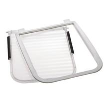 Ferplast kit 407 deur voor Swing 11 wit