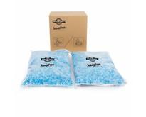 ScoopFree   Litter Blue  kattenbakvulling 2 pack