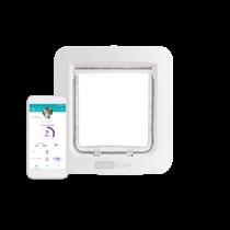 Microchip Huisdierluik Connect