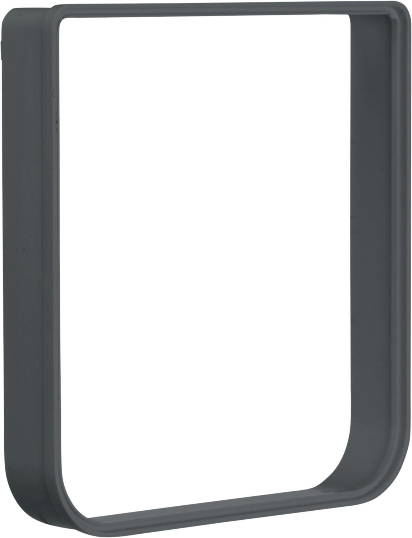 Trixie Trixie tunnelstuk grijs voor type 44242