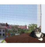 Trixie Kattennet 8 x 3 M  zwart