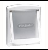 Petsafe   Staywell huisdierluik medium wit 740