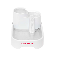 Katten drinkfontein 335 Cat Mate wit