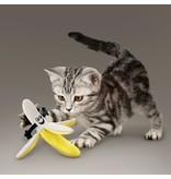 kong  kattenspeeltjes Better Buzz Banana