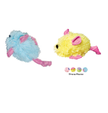 kong  kattenspeeltjes Zachte speelgoed muisjes - 2 stuks