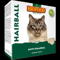 Snoepjes Anti Haarbal voor de kat