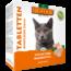 Biofood Anti vlooien snoepjes knoflook Zalm voor de kat