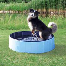 Hondenzwembad 160 × 30 cm