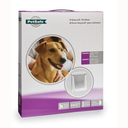 Petsafe  Tweedekans - Hondenluik medium 740