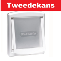 Tweedekans - Hondenluik medium 740