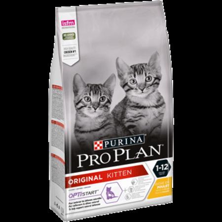 Pro Plan Original Kitten  met kip 1.5 kg