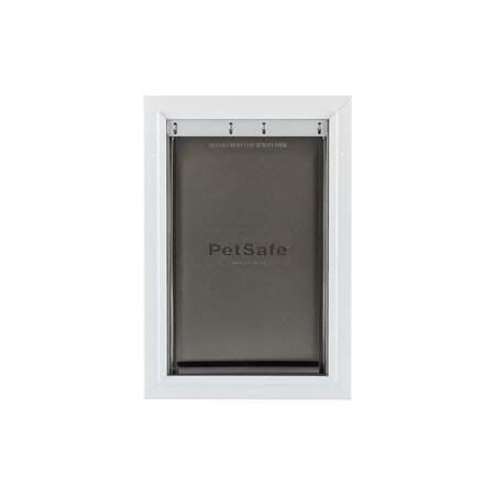 Petsafe  Aluminium Extreme Weather Pet Door Medium