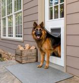 Petsafe  Aluminium Extreme Weather Pet Door Xlarge