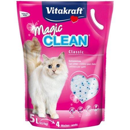 Vitakraft Kattenbakvulling Silica