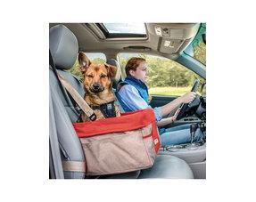Autostoel hond