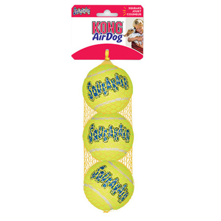 kong SqueakAir Balls  Medium 6 cm