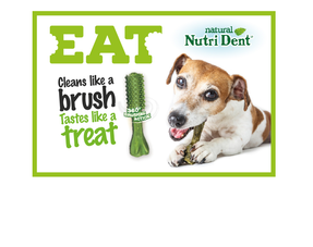 Nutri Dent Snacks