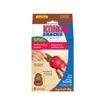 Kongvulling Snacks Lever Small