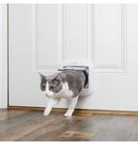Petsafe  Tweede kans Kattenluik 4 standen wit - PPA19-16732