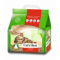 Cat's Best Original kattenbakvulling 10 L