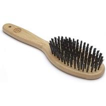 Bamboo Bristle Brush - Large