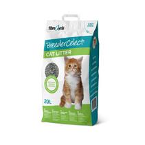 Breeder Select Kattenbakvulling  20 L