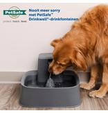 PetSafe  Tweede kans Drinkwell 7,5 liter drinkfontein