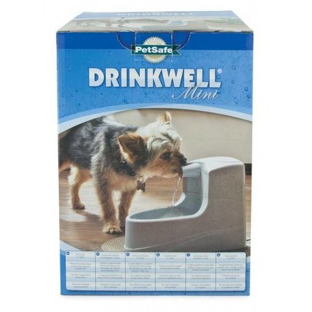 Petsafe  Katten drinkfontein Drinkwell mini