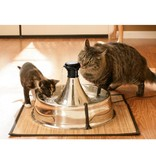 Petsafe  Katten drinkfontein Drinkwell 360 roestvrijstaal