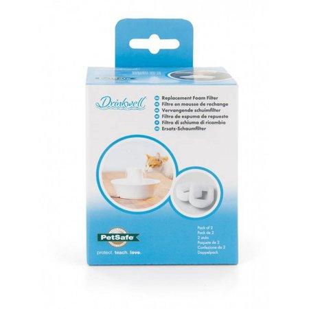 Petsafe  Katten drinkfontein 360 Petsafe foam filters