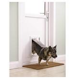 Petsafe  Staywell kattenluik 620 aluminium tot 18 kg