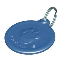 Cat Mate microchip hanger 310 Electronic I.D. Disc voor Cat Mate microchip luiken