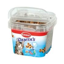 Denta's in cup