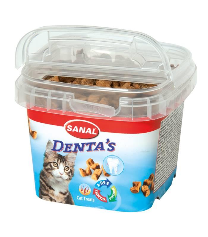 Sanal Denta's in cup