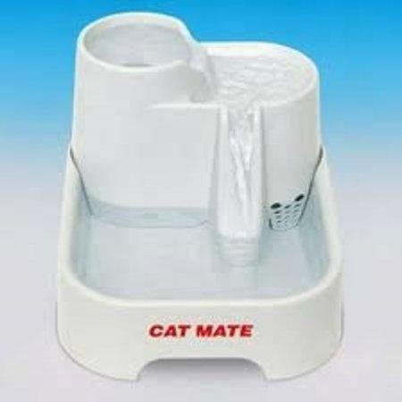 Catmate Katten drinkfontein 335 Cat Mate wit
