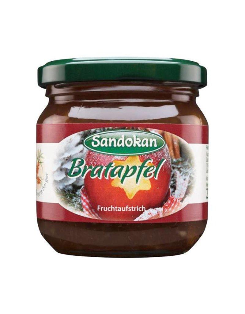 Sandokan Bratapfel Fruchtaufstrich 225 g