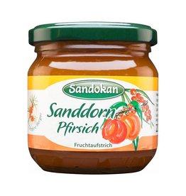 Sandokan Sanddorn Pfirsich