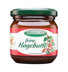 Sandokan Hagebutten-Fruchtaufstrich