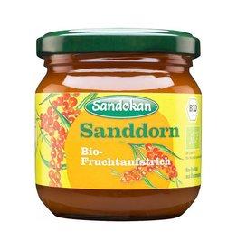Sandokan BIO-Sanddorn-Fruchtaufstrich