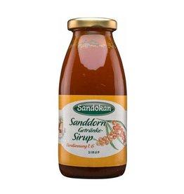 Sandokan Sanddornsirup 0,25L