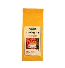 Sandokan Sanddorn-Tee-Mix mit Rooibos