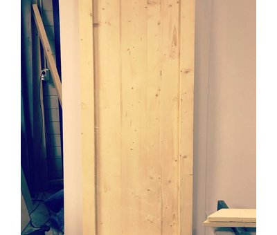Schouten Woonidee Loftdeur onbehandeld  Steigerhout New Style op maat