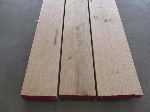 Schouten Woonidee Eiken Planken