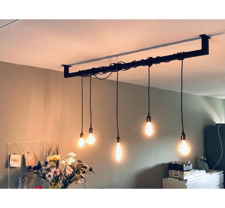 Industriële hanglamp Lightbar