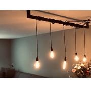 Schouten Woonidee Loftbar Light Bar