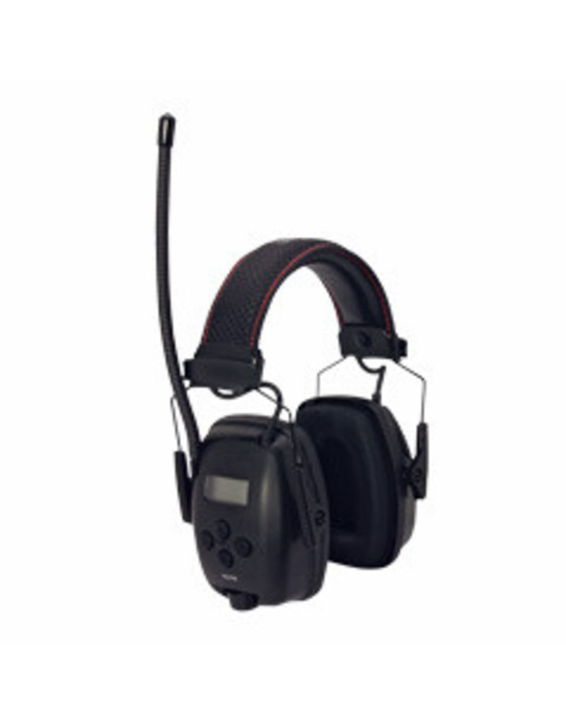 Howard Leight Sync Digital AM/FM Radio Ear Muff