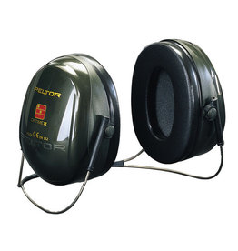 3M Peltor Optime 2 Neckband Ear Muff
